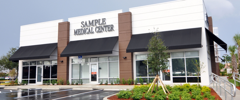 Sample Medical Center