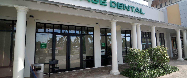 Sage Dental